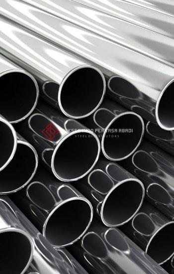 distributor pipa stainless steel